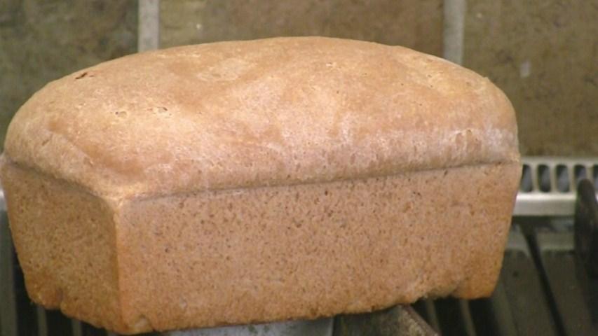 Make Fresh Homemade Spelt Bread