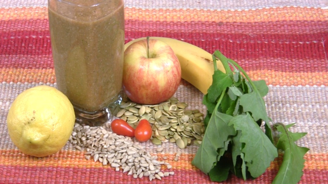 Nutralicious Green Smoothie