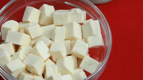 How to Make Tofu