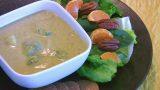 Creamy Broccoli Cashew Soup