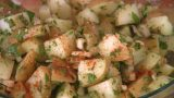 Za'atar Potato Salad