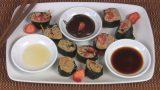 Aspens Famous Sushi