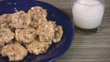 Chocolate Chip Cookie Cornucopia